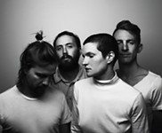 ACL Fest Interview: Big Thief