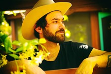 ACL Fest Interview: Shakey Graves