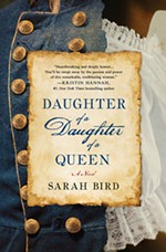 From Slavery to Buffalo Soldier in <i>Daughter of a Daughter of a Queen</i>