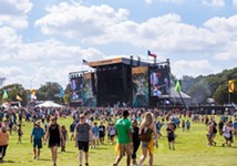 A Lover's Guide to Food During ACL Festival