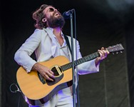 ACL Live Review: Father John Misty