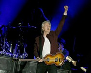 ACL Live Review: Paul McCartney
