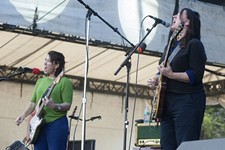 ACL Live Review: Breeders
