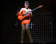 ACL Live Review: St. Vincent