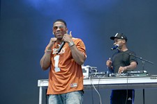 ACL Live Review: Nelly