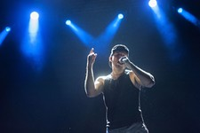 ACL Live Review: Residente
