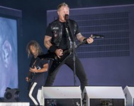 ACL Live Review: Metallica
