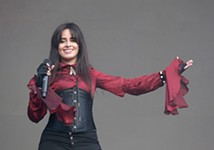 ACL Live Review: Camila Cabello