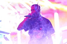 ACL Live Review: Travis Scott