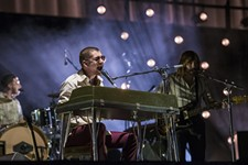 ACL Live Review: Arctic Monkeys