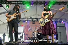 ACL Live Review: Khruangbin