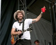ACL Live Review: Shakey Graves