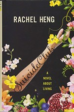 <i>Suicide Club: A Novel About Living</i> by Rachel Heng