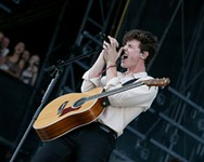 ACL Live Review: Shawn Mendes