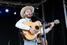 ACL Live Review: Charley Crockett