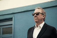 Boz Scaggs Doesn't Mean to Be Argumentative