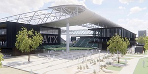MLS in Austin: Someday, Someway