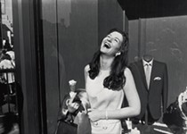 Revew: Garry Winogrand: All Things Are Photographable