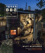 Texas BBQ: Small Town to Downtown