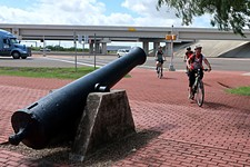 Day Trips: Active Plan, Brownsville