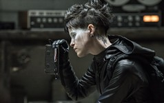 Revew: The Girl in the Spider's Web: A New Dragon Tattoo Story