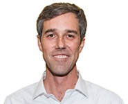 Quote of the Week: Beto O'Rourke