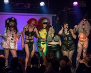 Drag Fest Showcases Best Bets
