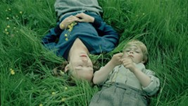 Revew: Becoming Astrid