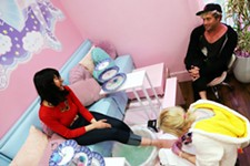 Cute Nail Studio Offers Free Services to Trans Youth