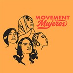 Movement Mujeres Looks to Empower Young Women of Color