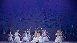 Ballet Austin's <i>The Nutcracker</i>