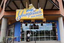 J.T. Youngblood's Is Now Permanently Closed
