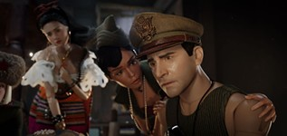 Revew: Welcome to Marwen