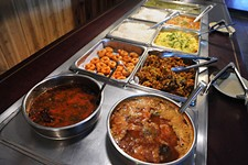 Delicious and Nurturing Indian Fare at a South Austin Strip Mall