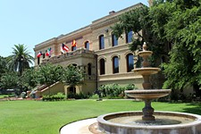 Day Trips: Bryan Museum, Galveston