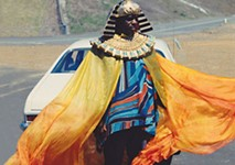 Sun Ra's Cosmic Jazz Epic <I>Space Is the Place</I> Touches Down