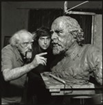 Fiore De Henriquez Is <i>In Love With Clay</i>