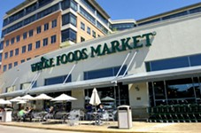 Whole Foods' 180 on Eastside Redevelopment