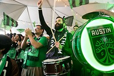 &iexcl;<i>Dale,</i> Austin FC! MLS Makes It Official