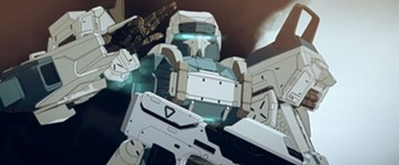 Watch The First Trailer For Rooster Teeth's <i>Gen:LOCK</i>