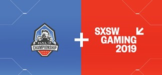 SXSW Gaming to Host <i>Halo</i> Championship Series Invitational