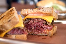 Otherside Deli Offers Out-of-This-World Pastrami and Corned Beef Sandwiches