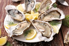 Tickets on Sale Now for Austin Oyster Fest, Austin Women in Culinary Dinner, and Austin Food & Wine Festival