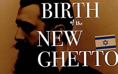 "Speed Levitch's ""Birth of the New Ghetto"""