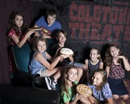 ColdTowne Theater Improv and Sketch Comedy