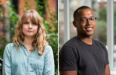 UT Hires Playwrights Annie Baker and Branden Jacob-Jenkins
