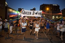 QueerBomb 2019 Needs Volunteers to Keep Fighting the Good Fight
