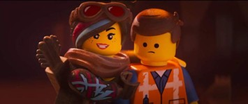 Revew: The LEGO Movie 2: The Second Part