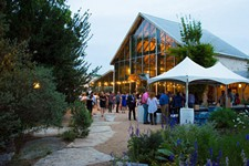 Sustainable Food Center's Farm to Plate Fundraiser Announces Lineup