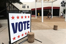 Austin Resident Named in Texas Voter Purge Debacle, Files Suit